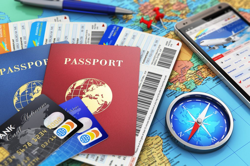 What Are The Best Travel Credit Cards in 2018?