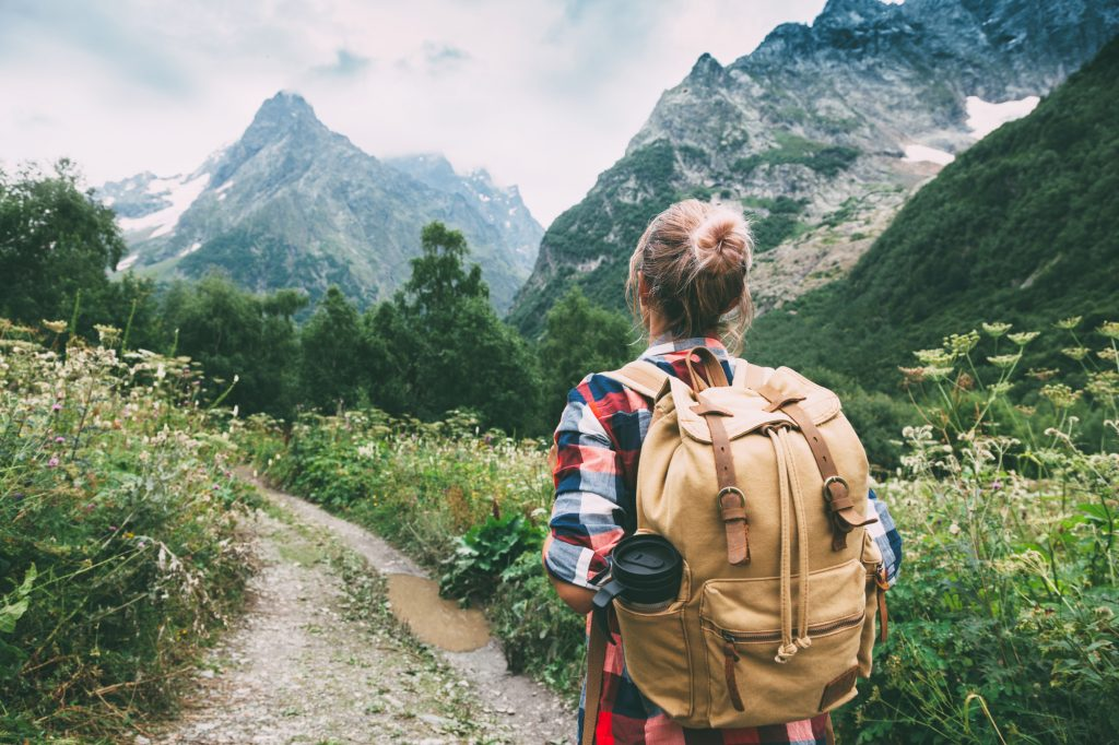Thinking About Traveling Alone? Here are 8 Reasons Why You Should!