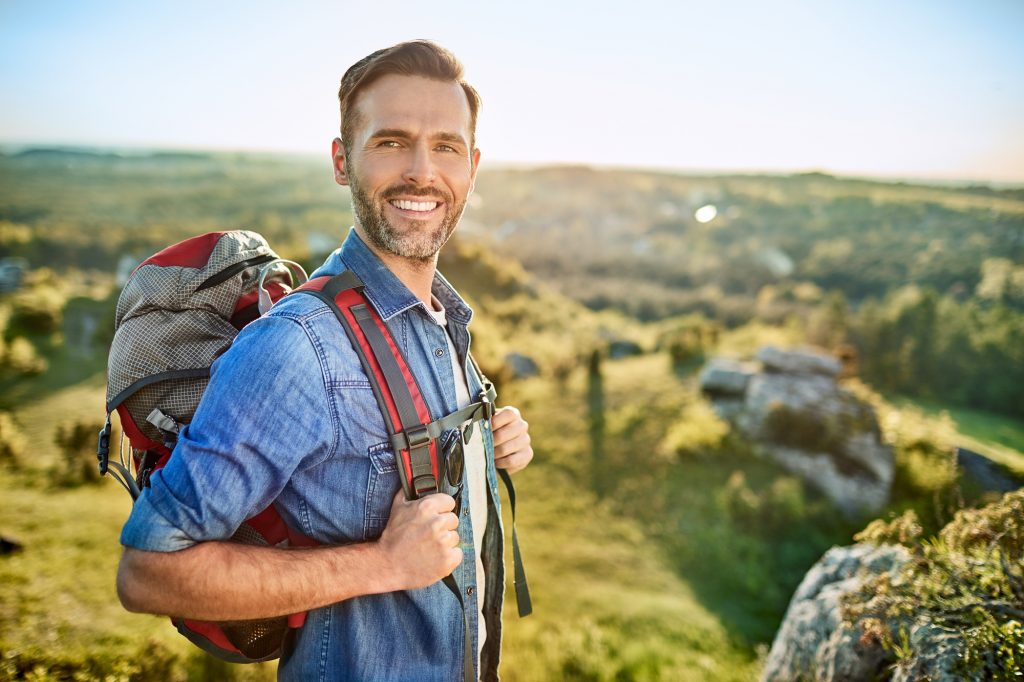 7 Things to Remember When You're Backpacking Alone