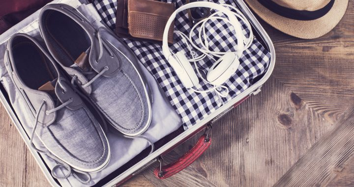 How to Pack for a Business Trip With Just Carry-On Bags