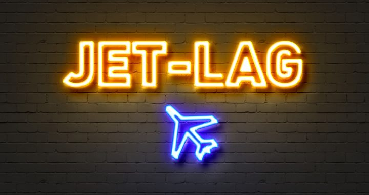7 Quick Jet Lag Cures for Business Travelers