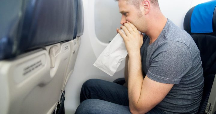 How to Avoid Nausea After Flying