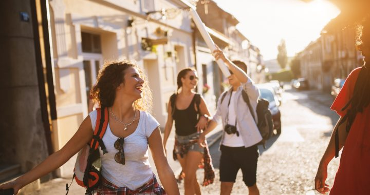 How to Travel With Friends (Without the Drama)