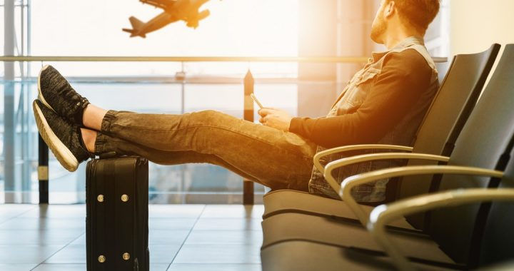 Top 10 Airport Hacks Every Business Person Needs to Know