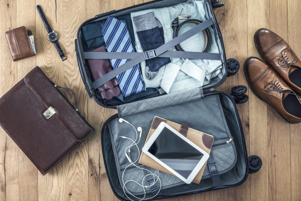 The Ultimate Packing Checklist for Your Business Trip