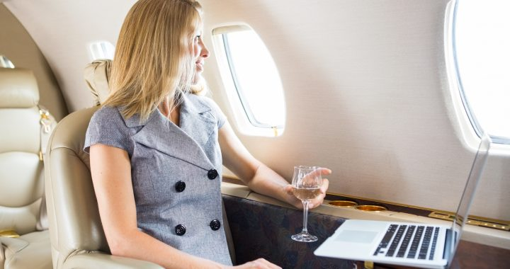 8 Ways to Get Upgraded to First Class