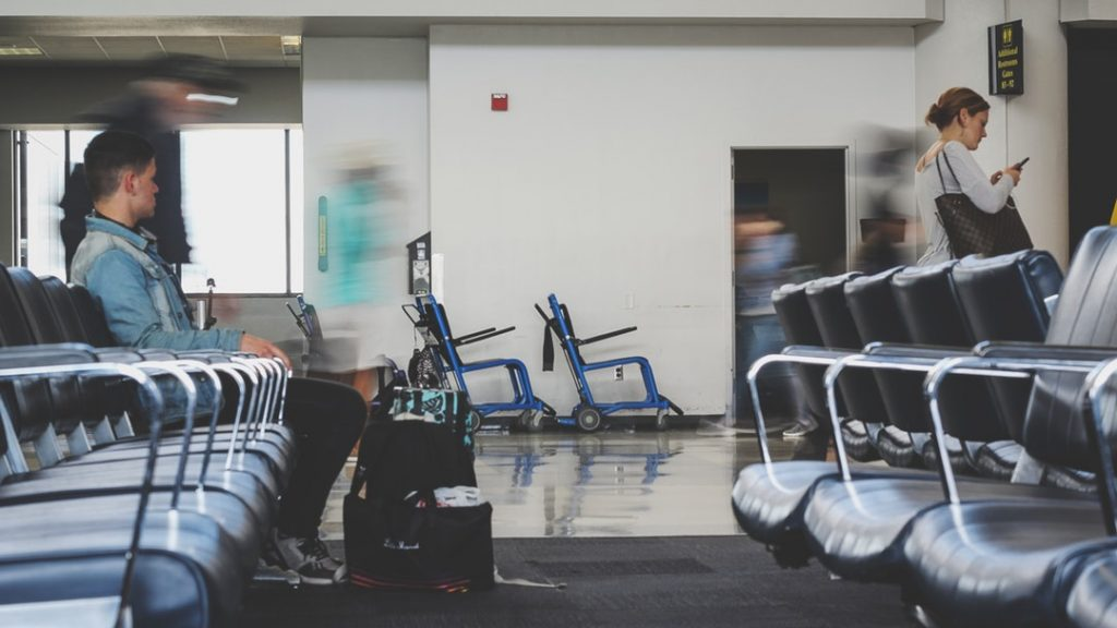 Get That Bread: How to Turn a Long Layover Into Income