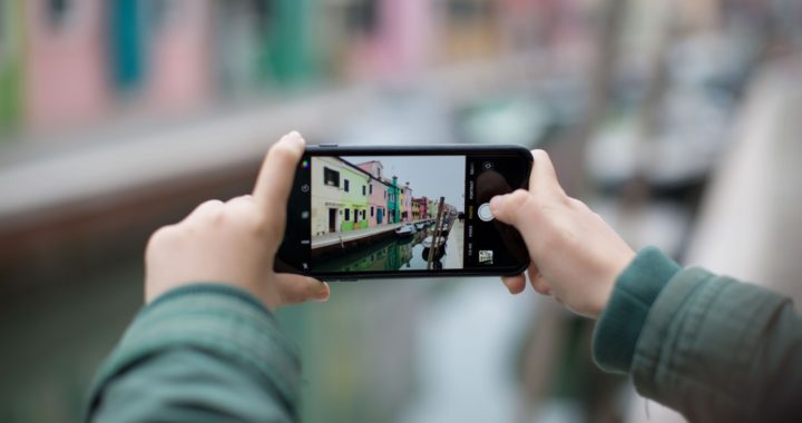 Become a Mobile Photography Expert: Tips to Take Tip-Top Travel Pics with Your Smartphone